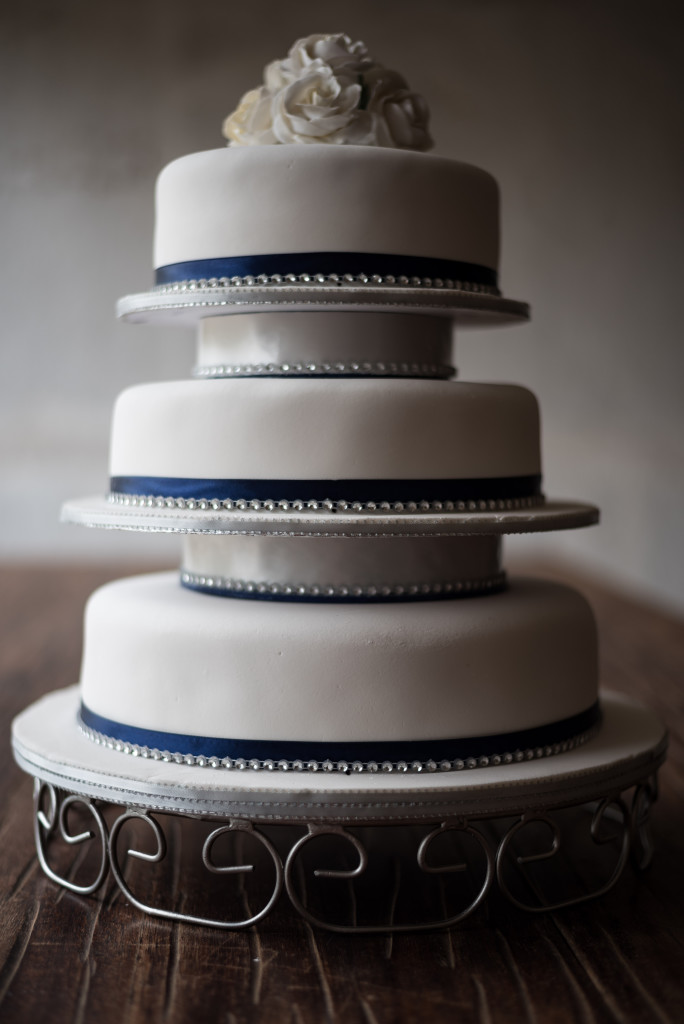 Cakes to Delight, Wedding cake