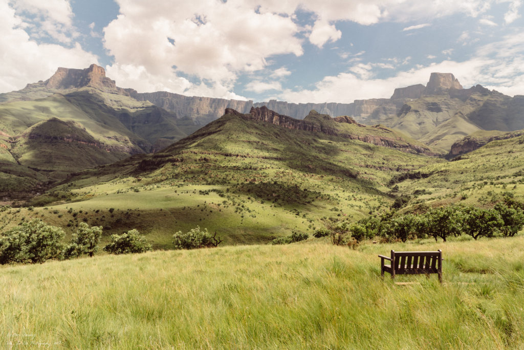 Drakensberg, Mountains