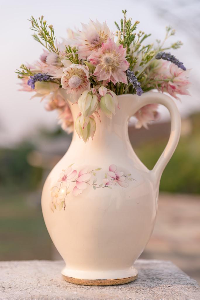 Blushing Brides, Nikon, Still Life, Vase