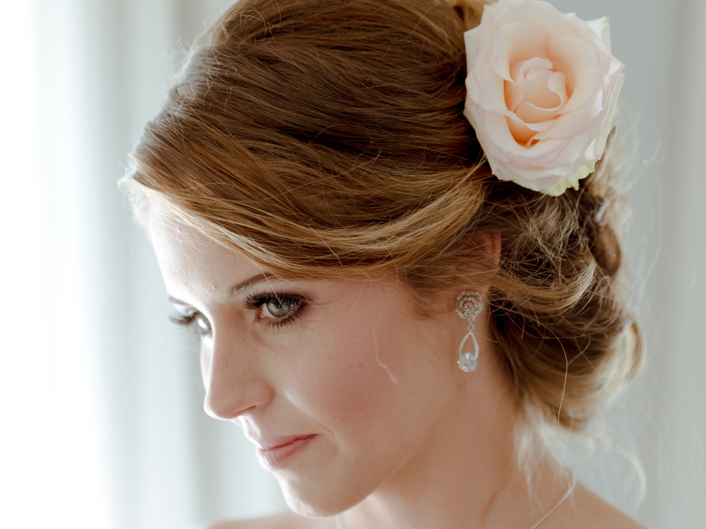 Tayla, Wedding, Bride, Make-up