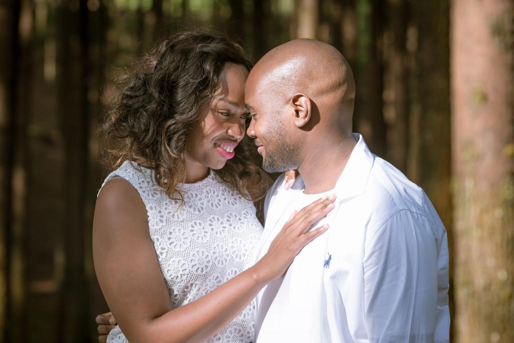 Engagement, Kaapsehoop