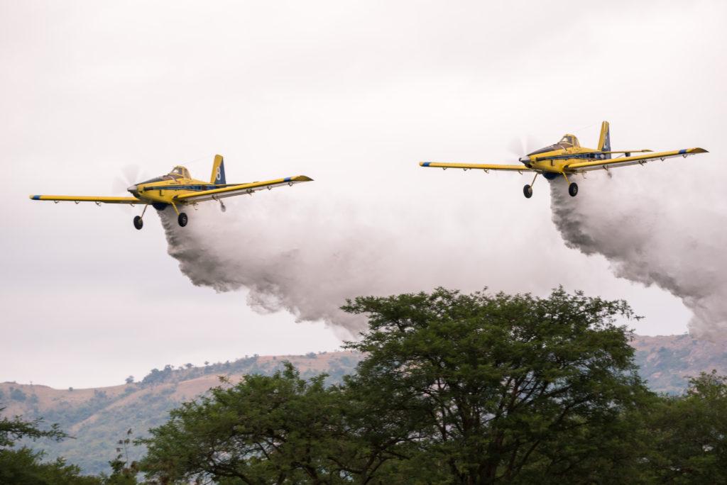 Nelspruit Airshow