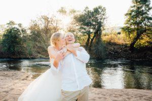 Milena & Sven's wedding | Summerfields
