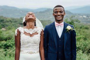 Wedding | Fezile & Bonga | Umbali