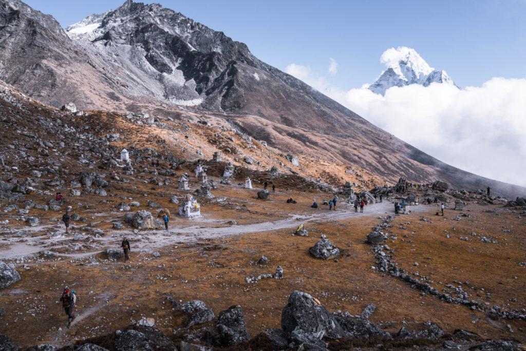 Climbers' Memorial