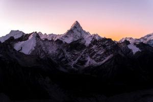 The Himalayas (FINAL) | Lobuche to EBC to Kathmandu